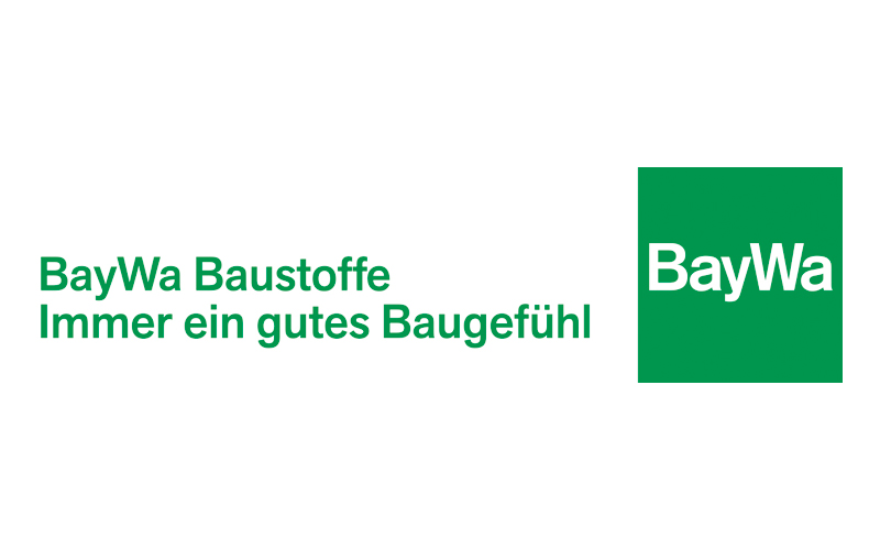 Baywa ag baustoffzentrum zinco for Depot kolbermoor