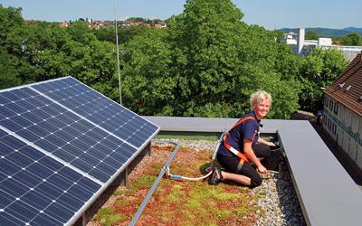 Gr 252 Ndach Und Solar Zinco